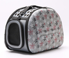 Dog Cat Pet Carrier Bag Outdoor Slings Carriers Reversible Shoulder Bag