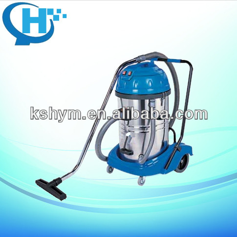 commercial car vacuum cleaner description