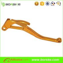 Columbia North America Market FZ16 Bajaj Pulsar Motorcycle Clutch Lever CNC Hand Brake Lever