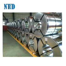 Hot Dipped Full Hard Galvanized Steel Coil/Sheet/Roll GI For Corrugated Roofing Sheet and Prepainted Color steel