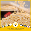 2017 new crop dehydrated garlic granule manufacturer