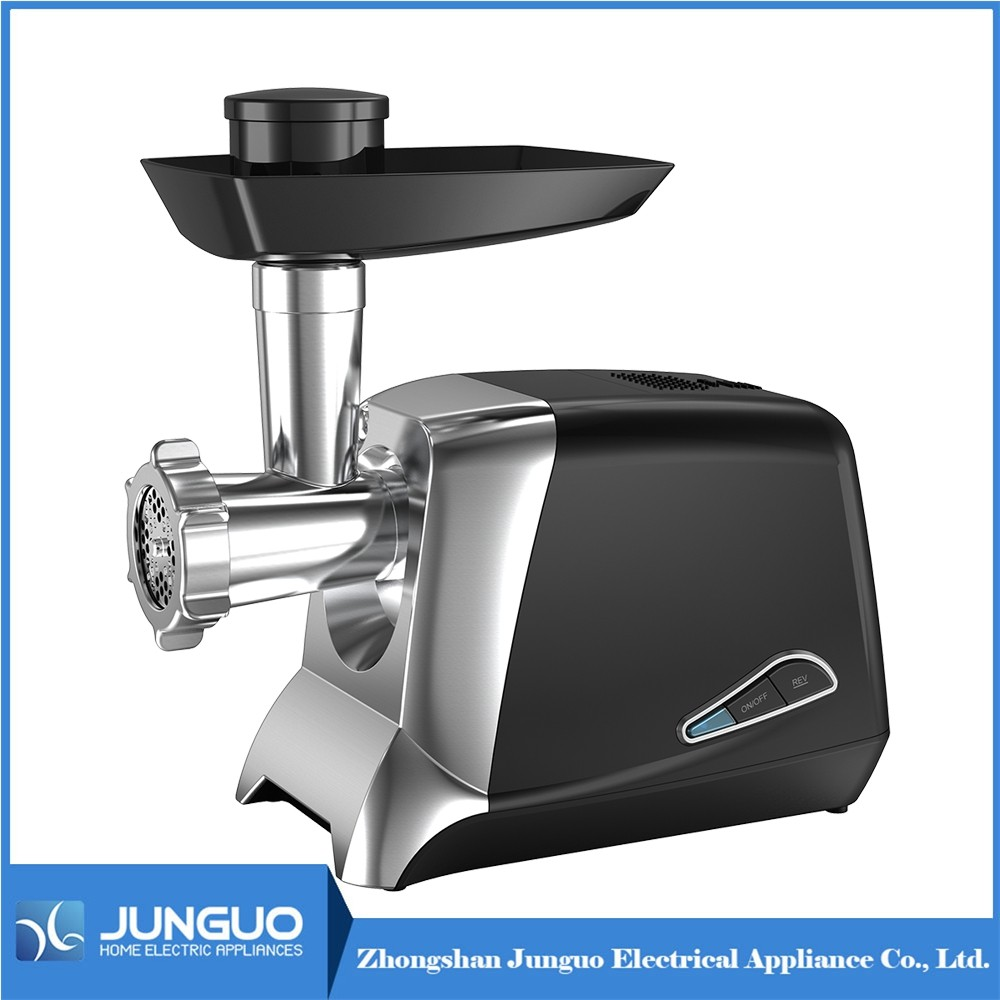 Wholesale factory direct sales stainless steel meat grinder