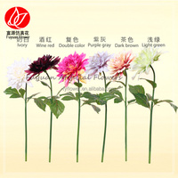 141010 2015 OEM artificial flowers buy wholesale direct from china Chrysanthemum
