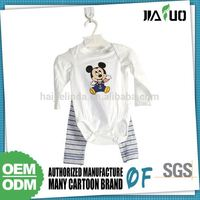 2015 Hot Sell Brand New Design Baby Boy Dress Clothes