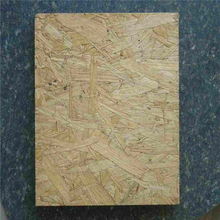 Slotted OSB board with tongue and groove good quality