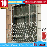 wholesale in china iron doors and windows