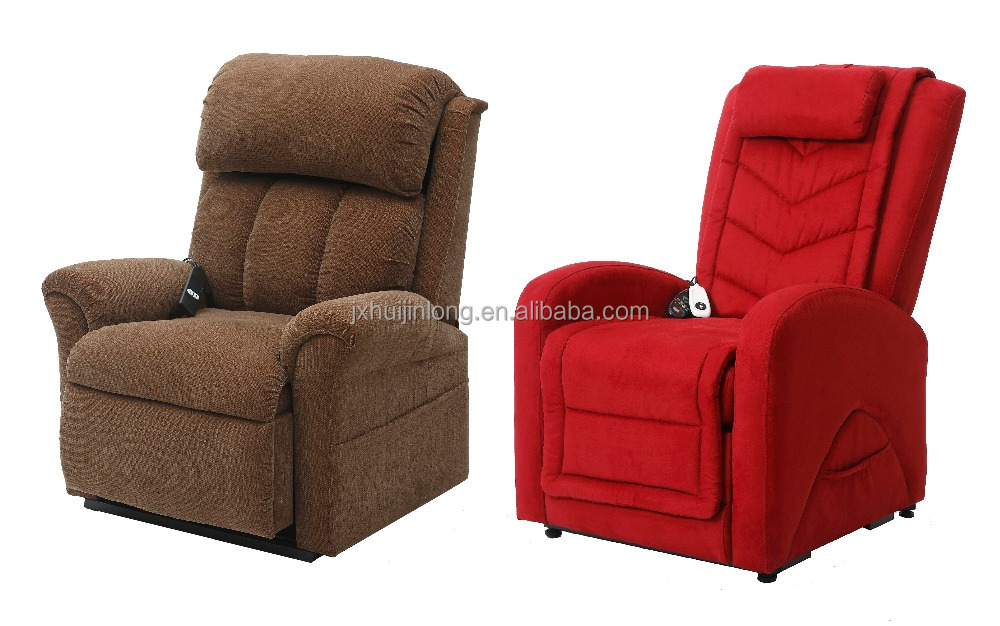 power lift chair adjustable rise recliner electric living room massage sectional sofa for elderly