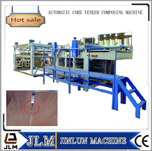 2015 plywood veneer splicing machine/ automatic veneer composer witn factory price/plywood production line