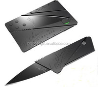Wholesale Credit Card Knife Pocket Folding Knife