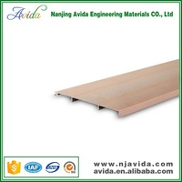 Solid Aluminum Skirting Board in Kitchen Accessories