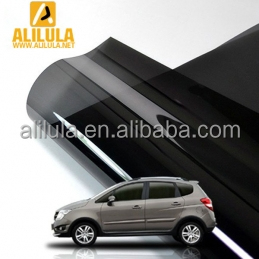 black and white film,pet film for car