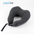 2017 new style high support neck rest memory foam car neck pillows