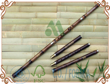 LW-XIAO Z5 High Quality Bamboo Vertical Flute,Bamboo Music Instrument, Xiao Flute