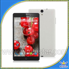 High End 7 inch Octa Core Android 4.4 Mobile 2GB RAM Cell Phone
