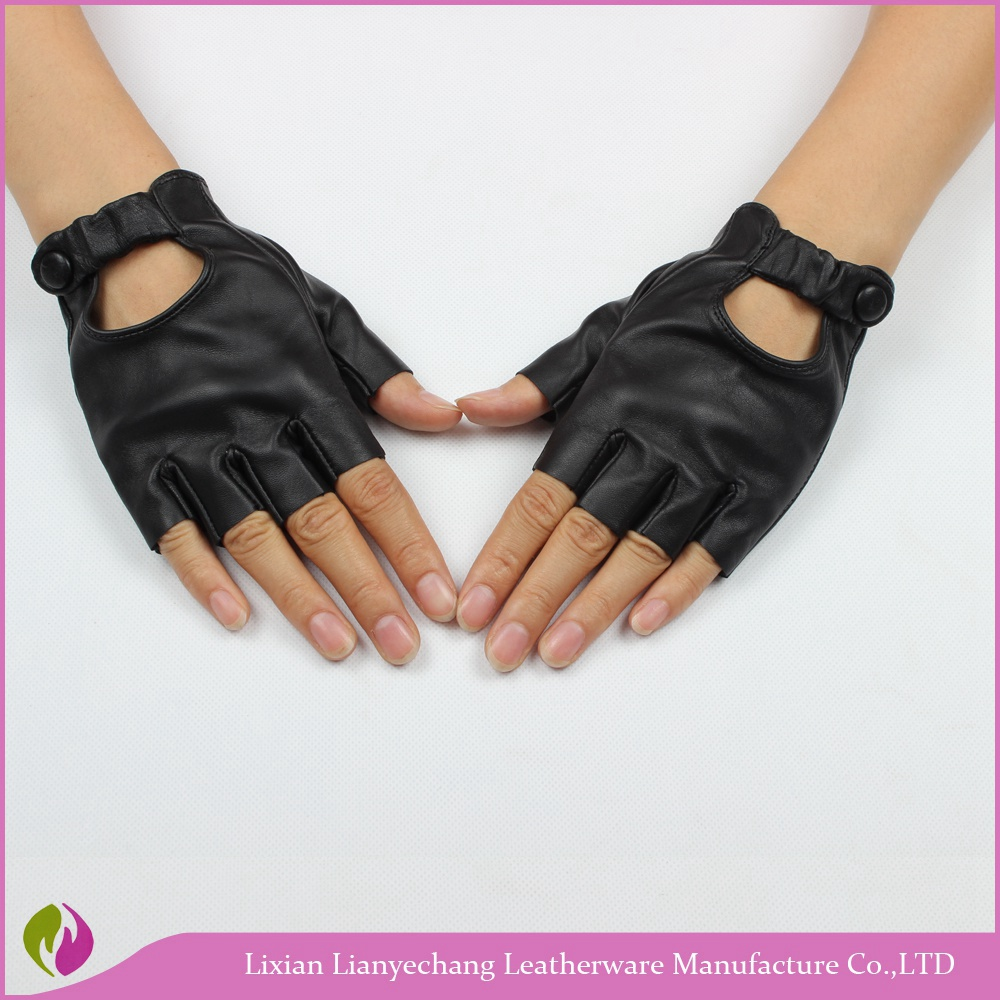 Hebei baoding classic cheap leather gloves motorcycle importers