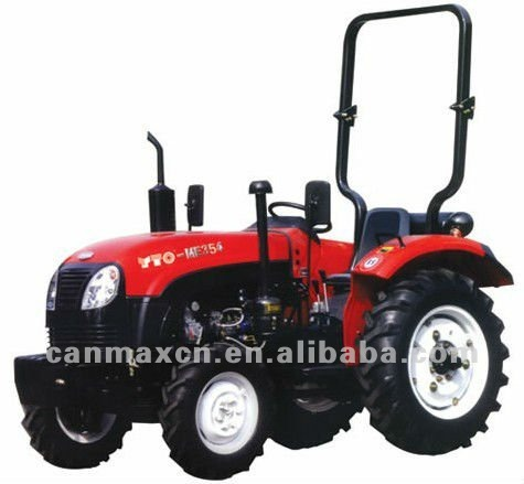 Hot selling Small Farm Tractor, YTO ME350