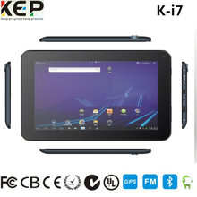 best selling products K-i7 quad core super smart android 6.0 mini laptop tablet pc 7 inch