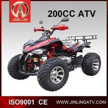 JLA-13-09 200cc jinling loncin atv manual cheap price hot sale in Dubai