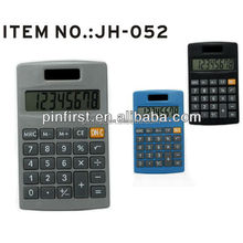 Solar Powered Calculator 8 Digit Electronic Calculator High Powered Calculator