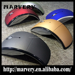 Cheap mice deluxe wireless mouse custom color and logo printing wireless mouse