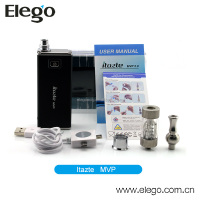 China wholesale 2013 itaste mvp vs wax vaporizer pen