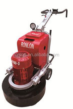 R760-3 China top brand concrete floor polishing and grinding machine for hot sale
