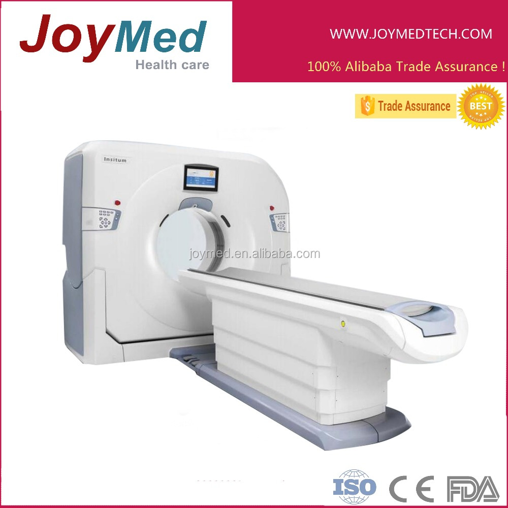 Best selling Hospital Medical Dual-slice CT scanner CT scan machine price