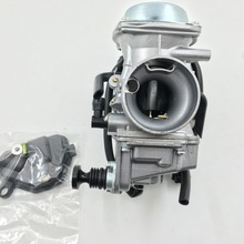 350cc Atv(4x4) Japan motorcycle street racing engine spare parts carburetor TRX350 for chinese factory direct atv brands