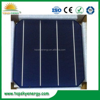 4BB monocrystalline silicon solar cell price buy wholesale direct from china