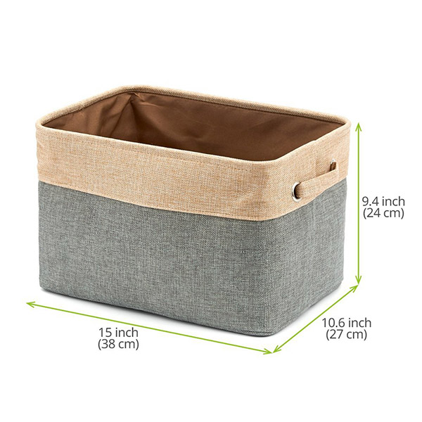 Professional high quality large storage bins
