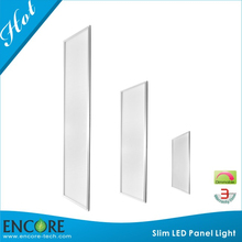 2014 Square Ceiling Flat Price Ultra Thin LED Panel Light 40W