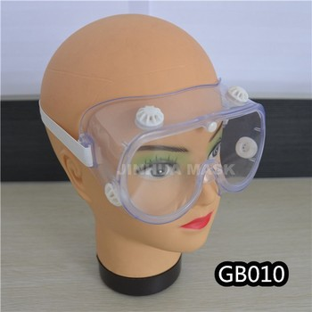 good quality laboratory use safety goggle