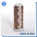 Free sample cheap 100% polyester sewing thread 40/2 5000y