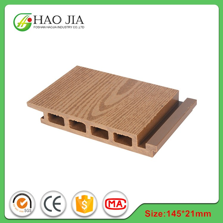 Green Materials portable outdoor flooring WPC Outdoor Decking