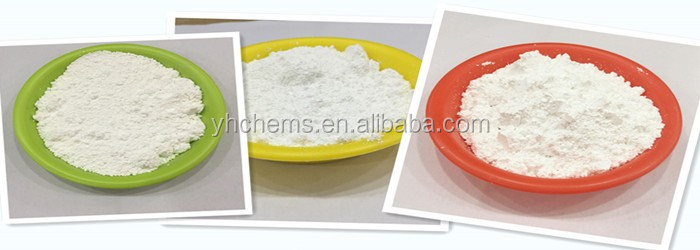 Biggest factory of aluminium hydroxide for marble filler