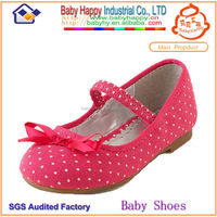 we're china factory 2014 best selling girl fancy shoe