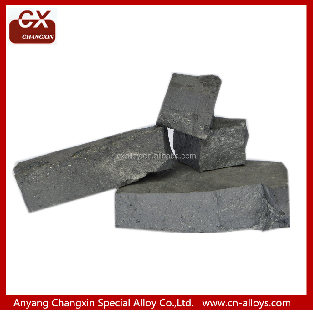 additives for nodular graphite cast iron making
