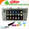 Sharing Digital 2014 high quality Car Gps Navigator Sd Card Free Map for camry ( 2007-2011)