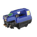 JZ D5 high pressure engine plastic clean machine