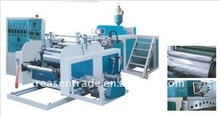 RS-SLW Series Single Layer PE Plastic Stretch Film Making Machine Production Line