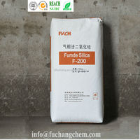 Silica glass/amorphous silica/pyrogenic silica