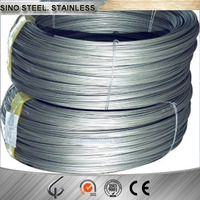 Gold Supply 304,316,304L,316LStainless Steel Piano Wire