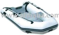 Inflatable boat 320 model for sale brand new