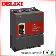 DELIXI CDI-E180G015/P018.5T4BL High Precision Powerful Moment Speed Variator Frequency Converter