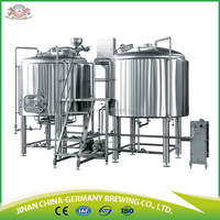 Simi Automatic German Standard Beer Brewing
