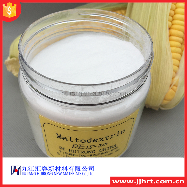 Full Nutrition Maltodextrin Powder