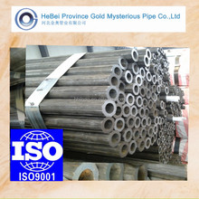 8-80mm OD Low Carbon steel 20# Seamless Structural Pipe