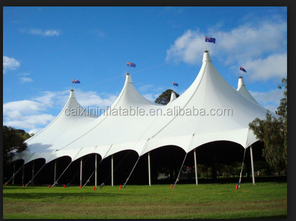 Large transparent wedding tent for sale for overing 500 people