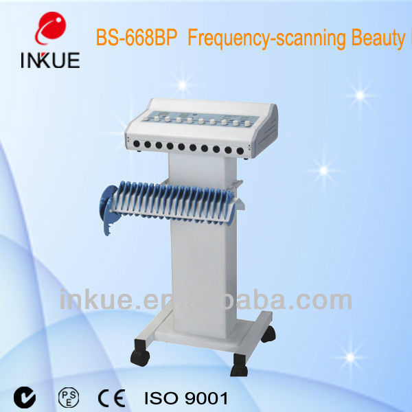 BS-668BP electric stim tens machine for sale