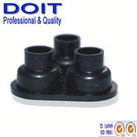 rubber dustproof plug